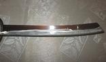 Самурайский меч катана сувенирная  47 см, фото №6