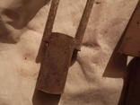 Металлические пики штыри гарпун, фото №8