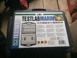 Набор тестов JBL Testlab Marin для морского аквариума 11 видов, фото №6