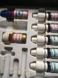 Набор тестов JBL Testlab Marin для морского аквариума 11 видов, фото №7