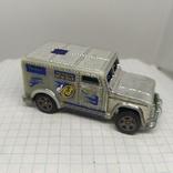 Машинка Hot Weels (9.20), фото №2