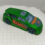 Машинка 2002 Hot Weels (9.20), фото №2