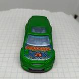 Машинка 2002 Hot Weels (9.20), фото №3