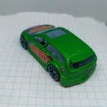 Машинка 2002 Hot Weels (9.20), фото №5