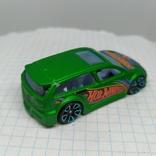 Машинка 2002 Hot Weels (9.20), фото №7