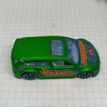 Машинка 2002 Hot Weels (9.20), фото №8
