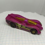 Машинка 2014 Hot Weels Impala (9.20), фото №2