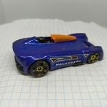 Машинка 2000 Hot Weels (9.20), фото №7