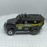 Машинка полицейская (9.20), фото №5
