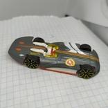 Машинка 2007 Hot Weels. Chevroletor  (9.20), фото №3