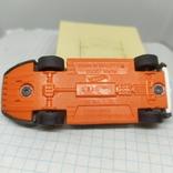 Машинка 2007 Hot Weels. Chevroletor  (9.20), фото №8