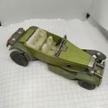 Машинка из СССР  (9.20), фото №3
