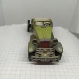 Машинка из СССР  (9.20), фото №4