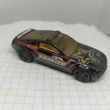 Машинка 2003 Hot Weels. Mastang (9.20), фото №2