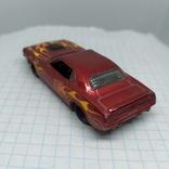 Машинка 2012 Hot Weels. (9.20), фото №6