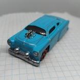 Машинка Leadfoot. Maisto (9.20), фото №4