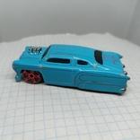 Машинка Leadfoot. Maisto (9.20), фото №5