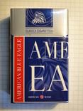 Сигареты AMERICAN BLUE EAGLE фото 1