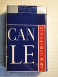 Сигареты AMERICAN BLUE EAGLE фото 2