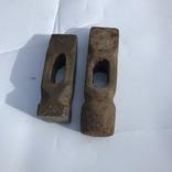 2 кузнечных молотка, фото №4