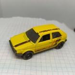 Машинка 1989 Hot Weels (9.20), фото №4