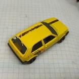Машинка 1989 Hot Weels (9.20), фото №8