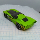 Машинка 2011 Hot Weels. (9.20), фото №5