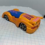 Машинка Oneway. Maisto (9.20), фото №5