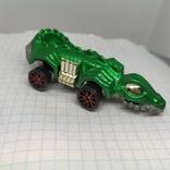 Машинка Крокодил (9.20), фото №2