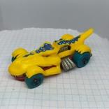 Машинка Hot Weels. Крокодил (9.20), фото №4