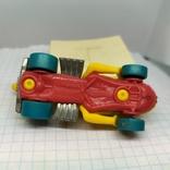 Машинка Hot Weels. Крокодил (9.20), фото №8