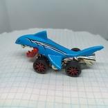 Машинка Акула (9.20), фото №5