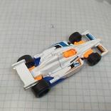 Машинка 2011 Hot Weels. (9.20), фото №8