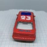 Машинка Пожарная (9.20), фото №7