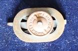 Польша. Бронзовый знак WOSF. За отличную военно-спортивную подготовку(3), фото №3