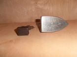 Декоративный утюжок и кораблик с Адмиралтейства, фото №4
