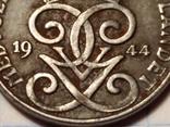 Швеция 2 оре 1944 г., фото №9
