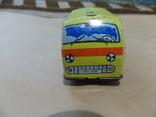 Машинка Аварийная служба 04  СССР, фото №3