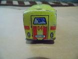Машинка Аварийная служба 04  СССР, фото №4