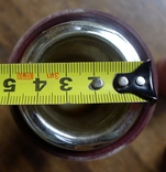 Старый бакелитовый термос., фото №9