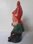 Статуэтка  Гном, фото №3