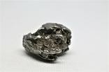 Залізний метеорит Campo del Cielo, 29,1 грам, із сертифікатом автентичності, фото №6