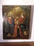Коронование Богородицы, фото №2