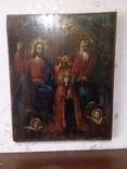 Коронование Богородицы, фото №3