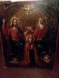 Коронование Богородицы, фото №7