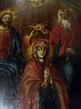 Коронование Богородицы, фото №11