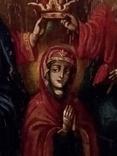 Коронование Богородицы, фото №13