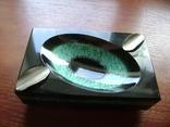 Пепельница камень из СССР, фото №2