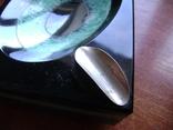 Пепельница камень из СССР, фото №7