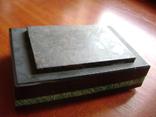 Пепельница камень из СССР, фото №11